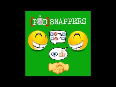 [POD]SNAPPERS | 022 | Social Contracts