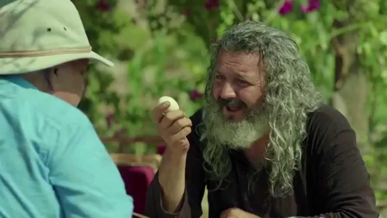 Cavit Bey In Mandira Filozofu Karsisindaki Zor Anlari Mandira