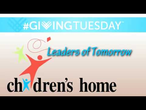 Children's Home Leaders of Tomorrow