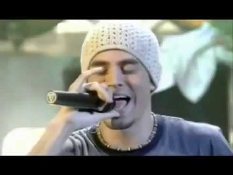 Enrique Iglesias - Love to see you cry (live)