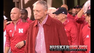 HOL HD: 1997 National Champion Huskers Tunnel Walk