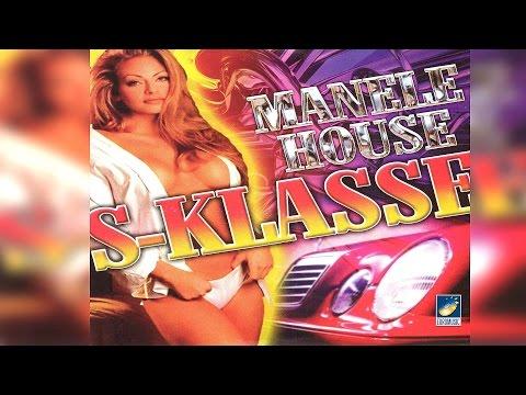 Fata Morgana - Tinerete nu pleca - CD - Manele House S-Klasse