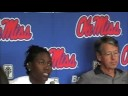 Brittney Reese talks about Olympics
