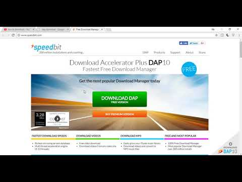 Accelerator download for windows 7 - YouTube