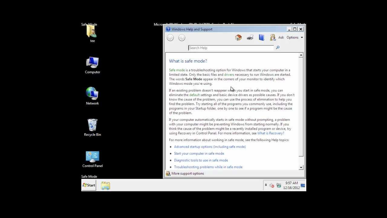 How to Manually Delete Trojan Horse Generic 32.KJQ step by step