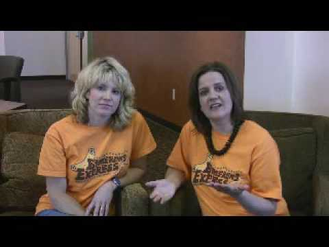 HHBC VBS 2009 - Tour Guide Training Video