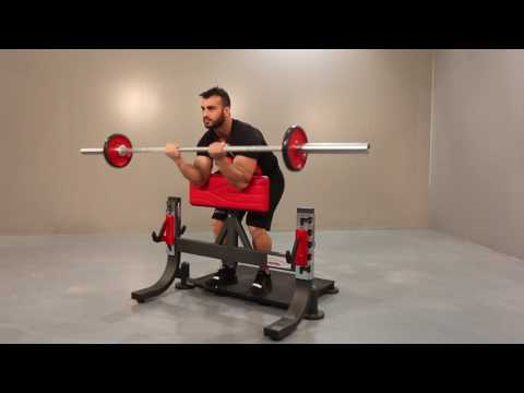 1HP217 - Multimotion bench
