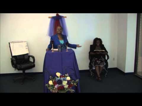 Nia Imani Christian Academy