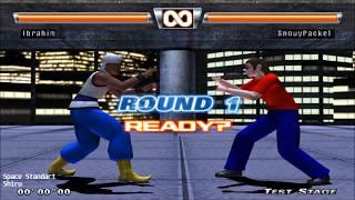 Fighter Maker 2 AI Tournament