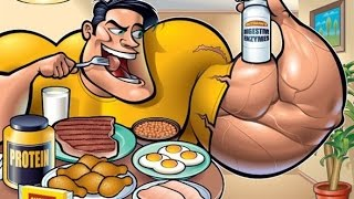 Спортивное питание, как на нем заработать?(, 2015-02-21T02:10:30.000Z)