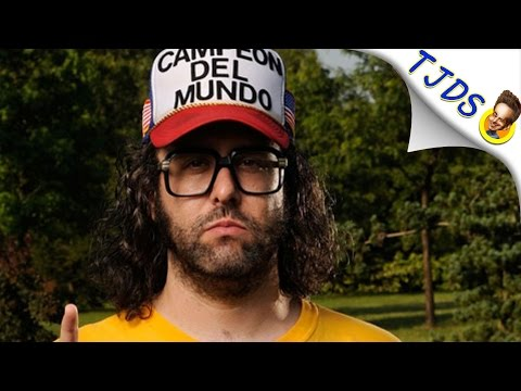 Judah Friedlander World Champion On World Politics
