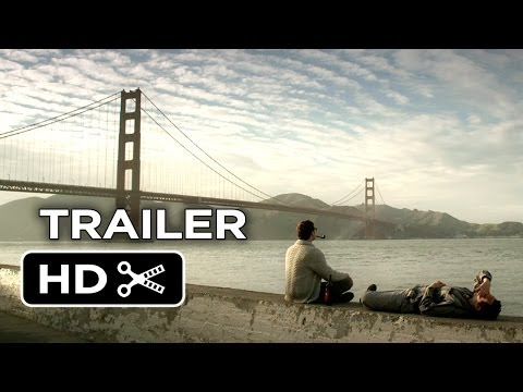 Big Sur Official Trailer 2 (2013) - Drama Movie HD