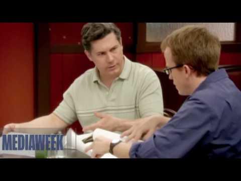 Big Lake: Interview w/Chris Parnell