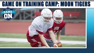 Game On Training Camp: Moon Tigers