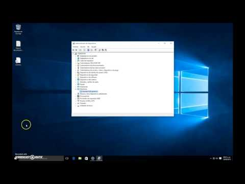 Monitor PNP Génerico Windows 10 - Solución