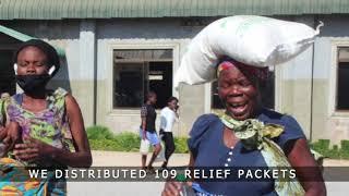 Sainet Phiri Testimony re: Covid Outreach in Zambia