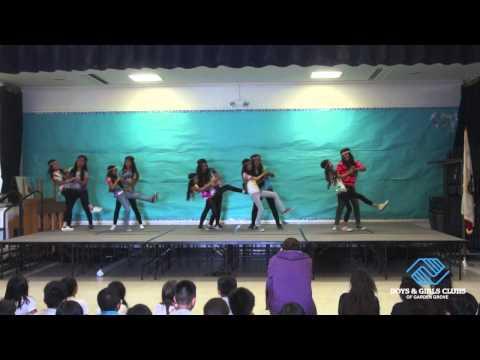 BGCGG Best Dance Crew- Excelsior