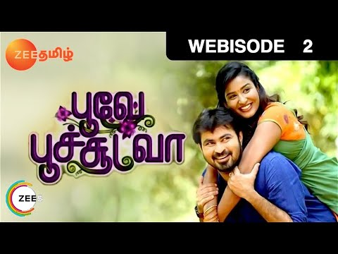 Song Zee tamil serial poove poochudava song download Mp3