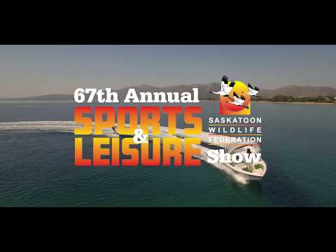 67th Annual Sports & Leisure Show 2018