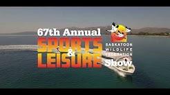 67th Annual Sports & Leisure Show 2018