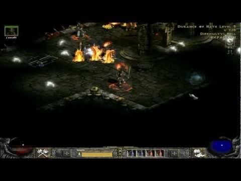 Frenzy Barbarian by lMarcusl - Diablo Wiki