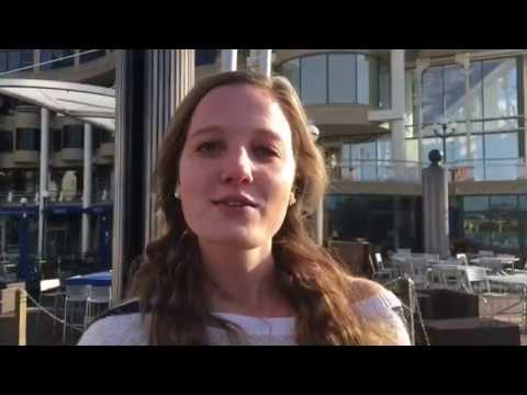 Georgetown GAAP Vlog: The Waterfront