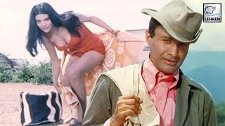 Dev Anand's Unknown Love Story With Zeenat Aman