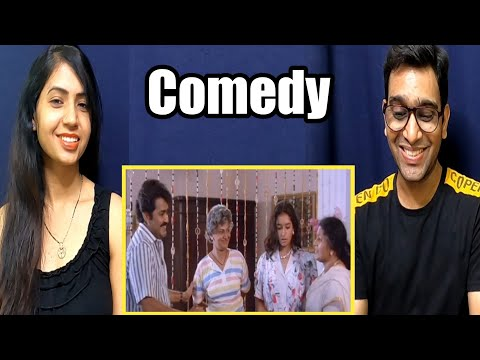 Vandanam Comedy Scene Reaction | Mohanlal Vandanam Comedy Scene Reaction | Cine Entertainment