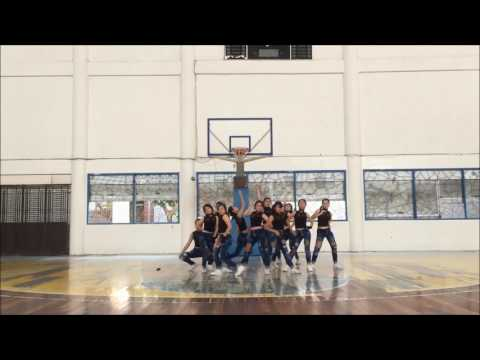 Ragazze | SMAK St. Agnes Surabaya | HSDC Dance Up The Nation 2017 | #DUTN2017