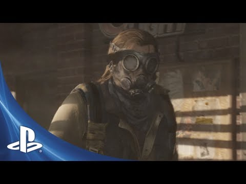 The Last of Us - Bill's Safe House Cinematic