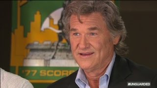 Kurt Russell: A movie star's double life
