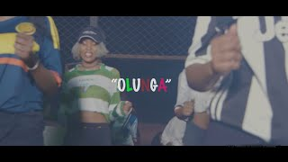 OLUNGA _ 34 GVNG (Official Video). Prod by Hitman Kaht.
