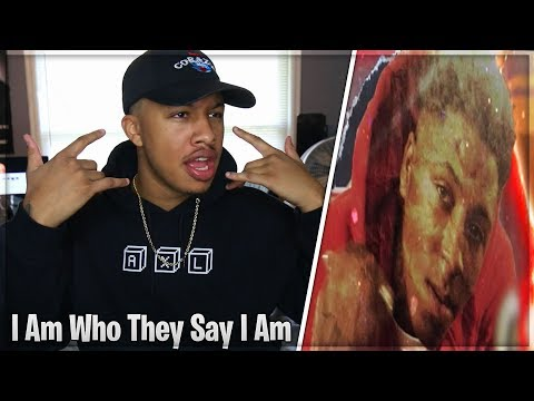 NBA Youngboy ft. Quando Rondo and Kevin Gates- I Am Who They Say I Am Video Reaction