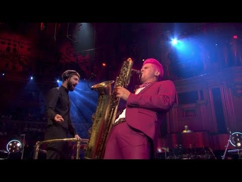 Leo P - FULL Brasshouse,Moanin, Better Git It In Your Soul – Leo Pellegrino of Too Many Zooz