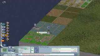 SimCity 4 (PC) Gameplay 1/3