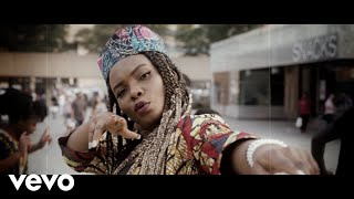Yemi Alade - Issokay (Official Video)