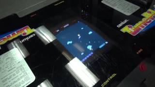 #702 Centuri Time Pilot Rare Cocktail Table Arcade Video Game! Tnt Amusements