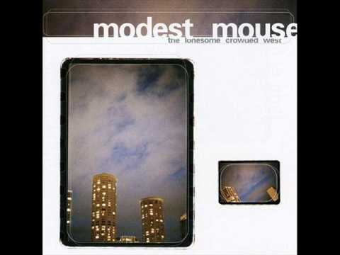Modest Mouse - Trucker's Atlas