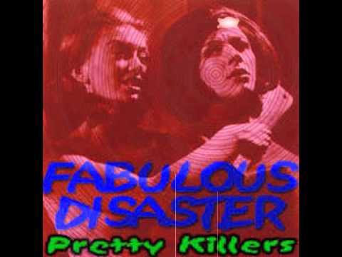 Fabulous disaster - Fungus