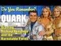 Do You Remember Quark? This 70's TV show was cancelled too soon!