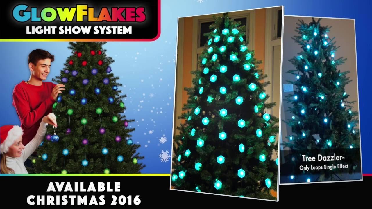 Shark Tank Christmas Tree Lights.Side By Side Comparison