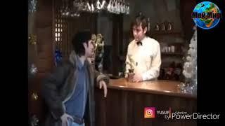 Приколы (Махачкалинские Бродяги / Горцы от ума) Юсуп Омаров. КРУЖКА ПИВА))