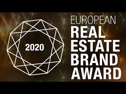 REAL ESTATE BRAND AWARD 2020 Trailer