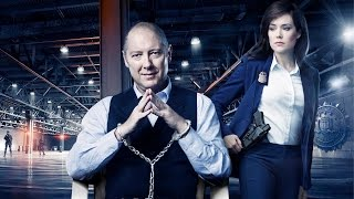 The Blacklist - Season 2 - First Look
