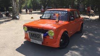 "ВАЗ 2101 ""Лада 2101 Turbo морковка :) 42года"" 500+ л.с."