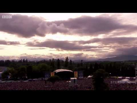 Stereophonics - A Thousand Trees - T In The Park 2015