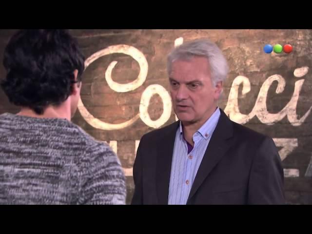 Camino al Amor - Rocco y Malena (Rolena) Capítulo 33