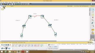 Configuring RIP (Routing Information Protocol) Packet Tracer   BScIT MCA Practical