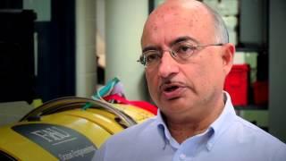 FAU Faculty Spotlight - Dr. Manhar Dhanak