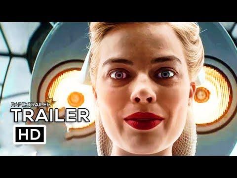 TERMINAL   2018 Margot Robbie, Simon Pegg Movie HD